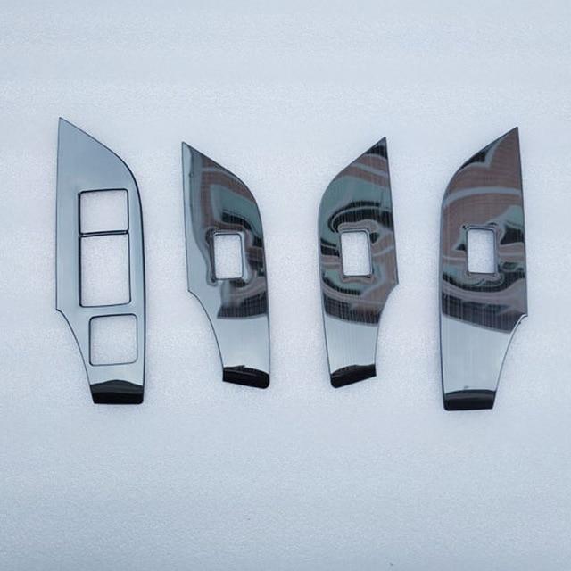 For toyota rav4 rav 4 xa50 2019 2020 parts interior accessories car window motor Door handle Armrest Cover Sticker trim cover
