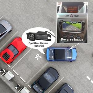 "Image 5 - AUTOTOP 7 ""2din אנדרואיד 10.0 רכב רדיו נגן עבור אופל ווקסהול אסטרה H G J Vectra GPS ניווט RDS wifi Mirrorlink BT לא DVD"