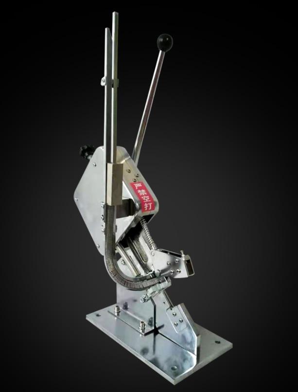 1pc Manual U-shape Sausage Clipper Clipping Machine Maker Supermarket Tightening Machine No leakage of air & water