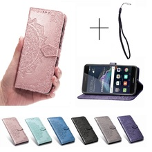 case cover For ZTE Blade Q lux 3G 4G High Quality Wallet Flip Leather Protective