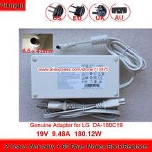 Оригинальное зарядное устройство для ноутбука 19 в 948 а lg