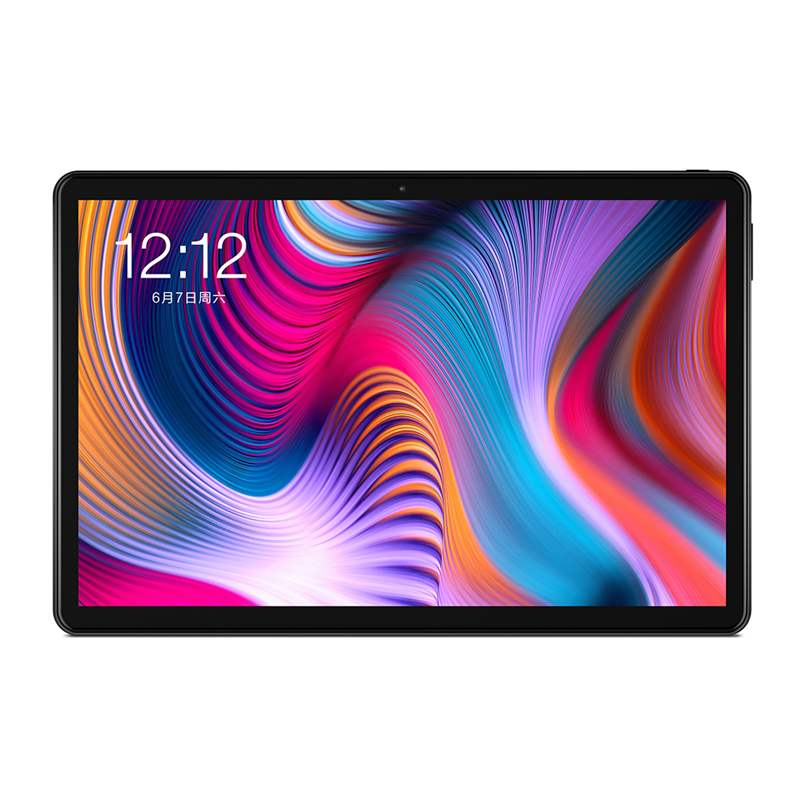Teclast T30 10.1 Inch 2.5D Tablet PC 4GB RAM 64GB ROM MTK Helio P70 4G Call Dual WiFi Octa Core 1920*1200 IPS Android 9.0