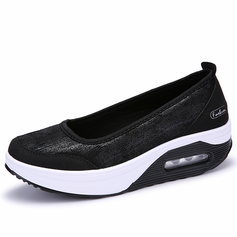 Tênis para Mulheres Plataforma para Mulheres Tenis Feminino Tênis Respirável Calçados Esportivos Mulher Conforto Zapatos Mujer 2020