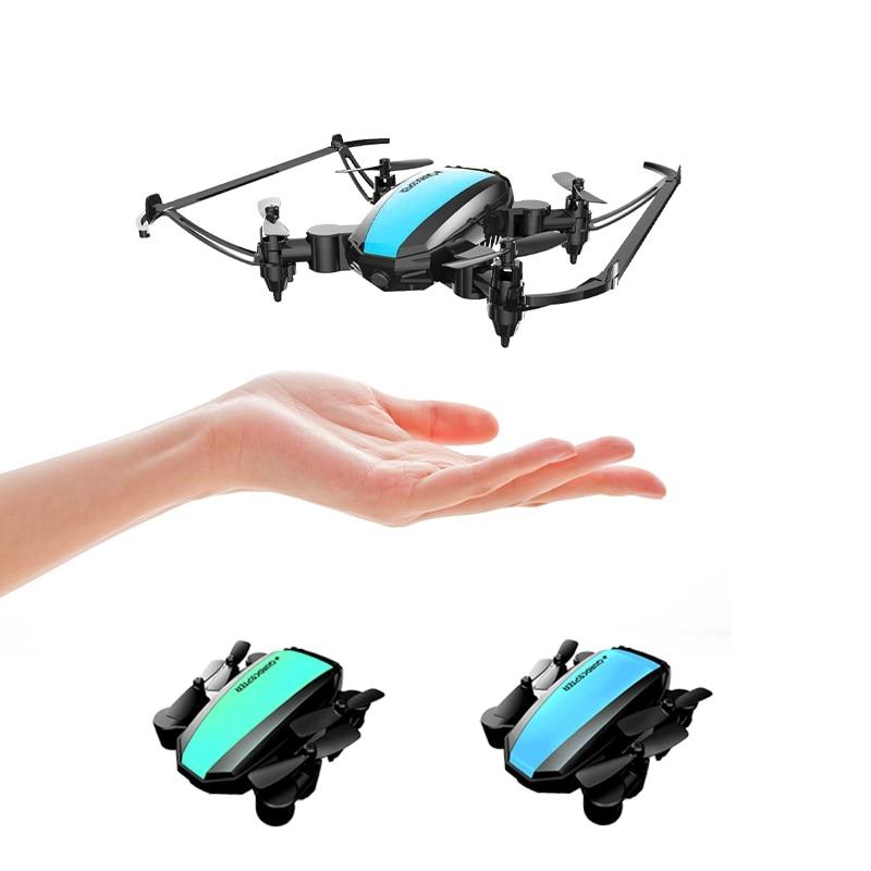 RC Drone for Kids Altitude Hold RC Helicopter Mini Drone Wifi FPV Quadcopter VS E58 S9W Juguetes Drone