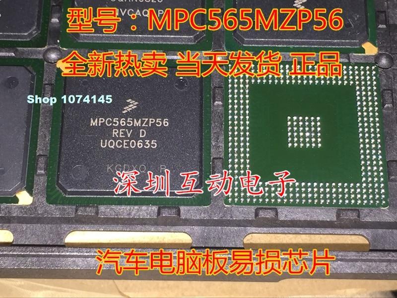 MPC565MZP56 REV D,