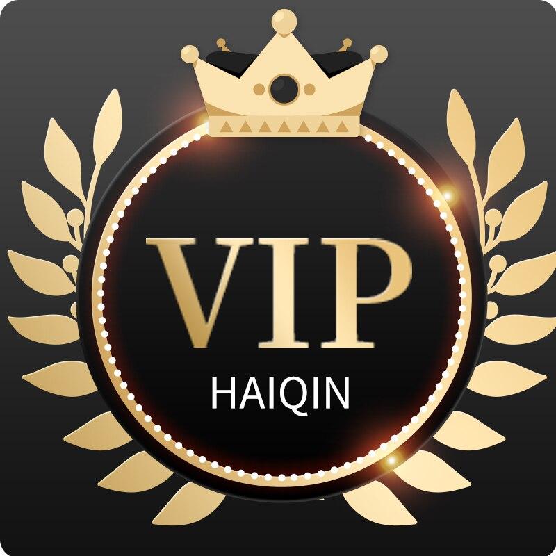 Haiqin 5 Pces Relógio Envio, Link Do Cliente Vip