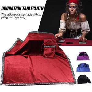 Tarot Tablecloth With Bags Hig