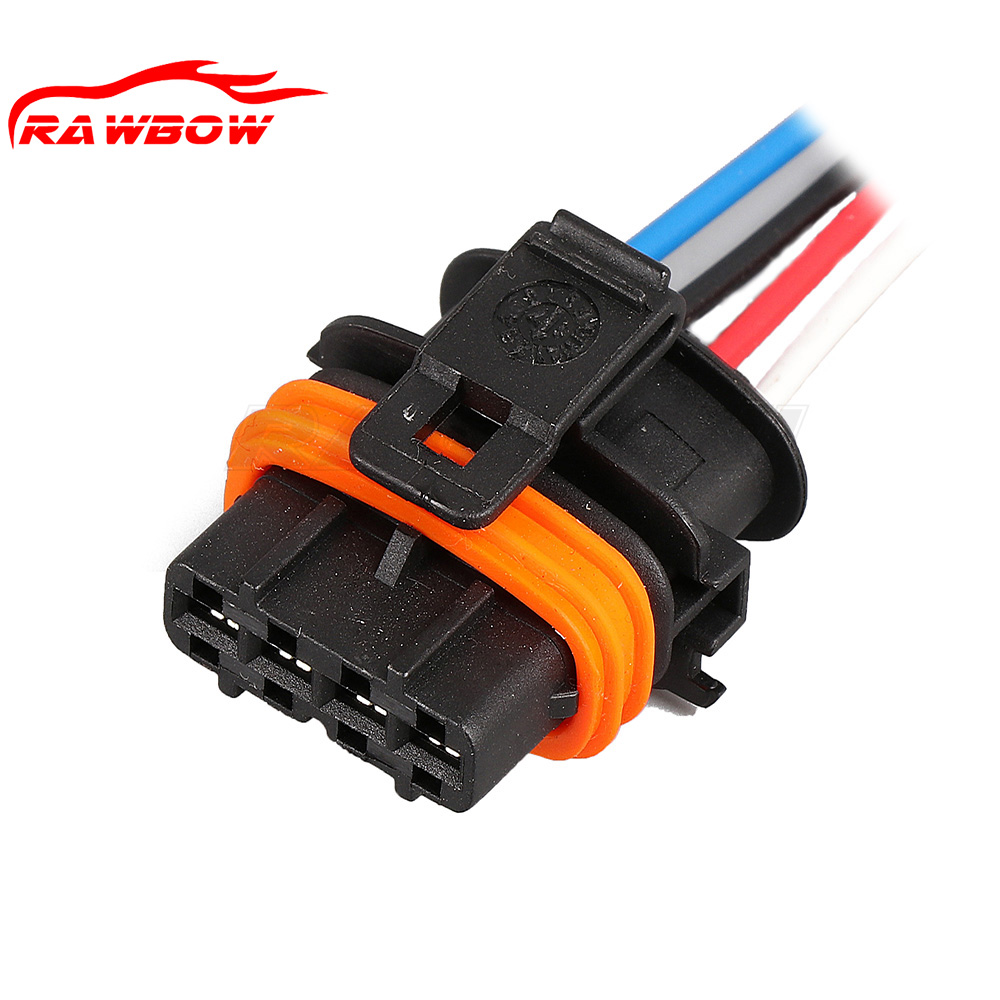 4 Way Ignition Coil Wire 1928404745 Harness Connector Pa66 For Volvo S60  S70 S80 Xc90|Battery Cables & Connectors| - AliExpressAliExpress