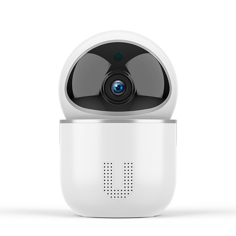 1080p Home Camera IP Security Surveillance System with Emergency Response Night Vision for Home Office Baby Nanny Pet Monitor in Surveillance Cameras from Security Protection