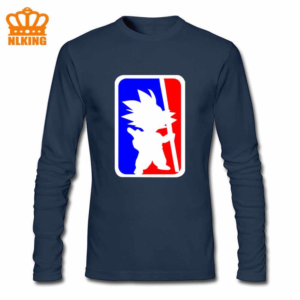 Футболка с Dragon Ball Супер сайян Dragon Ball Z Dbz Son футболка «Goku» чехол Capsule corp футболка vegeta мужские футболки с надписью и длинными рукавами