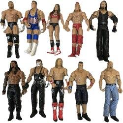 Boneco de ação de luta, de alta qualidade, brinquedos dos personagens wemos, luta, gladiadores para crianças, presentes