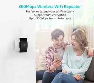 Image 5 - Wireless WiFi Repeater WiFi Amplifier Signal 300Mbps WiFi booster 802.11N Wi Fi Amplifier Long Range Wi Fi extender Access point