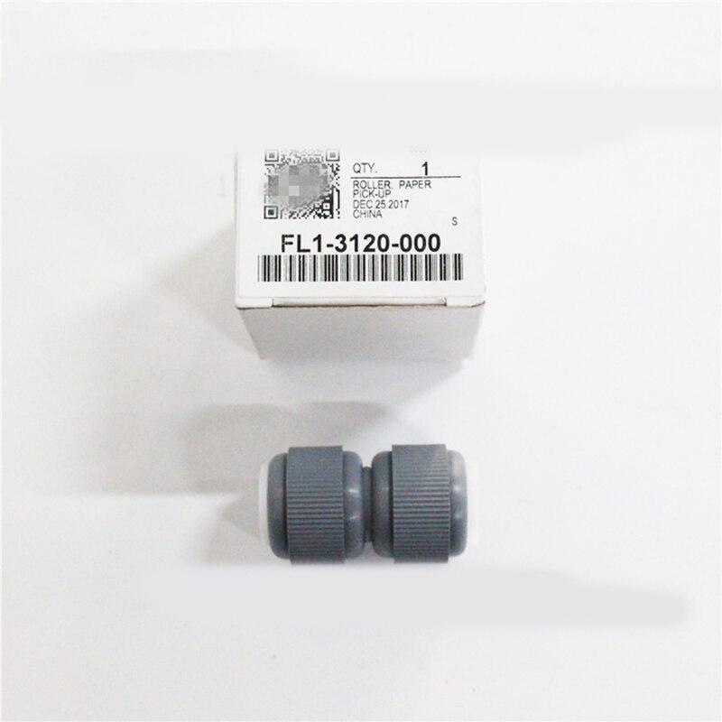 Rouleau d'alimentation en papier pour chargeur de Doc de FL1-3120-000 pour Canon iR ADV C5560 C5550 C5540 C5535