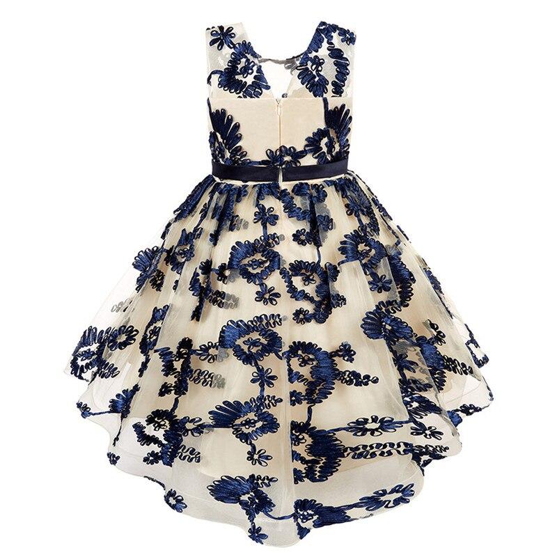 vestidos de festa de casamento crianças princesa