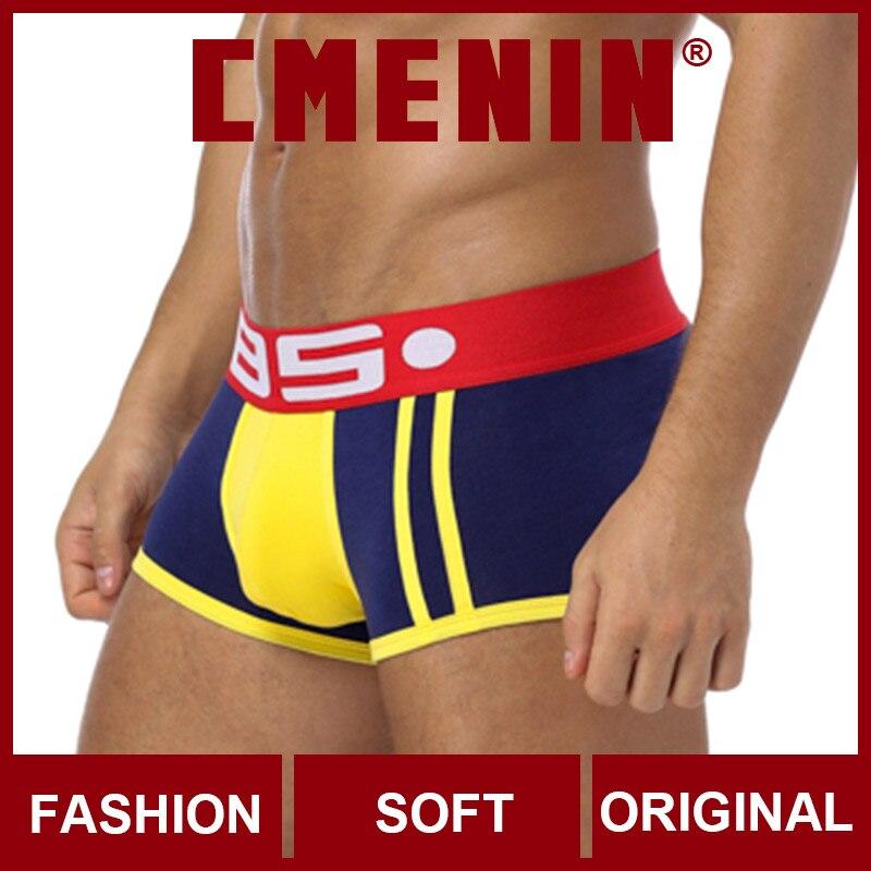 BS Gay Underwear Men Boxer Homme Mens Underwear Boxershorts Men Boxers Sexy Boxer Shorts Fashion Mesh Cotton Underpants Lingerie