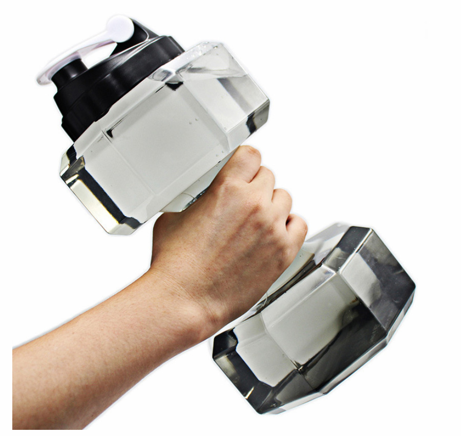 Portable Water Dumbbells Weightlifting Fitness Gym Comprehensive Exercise Equipment Slimming Bodybuilding Fitness Accessories