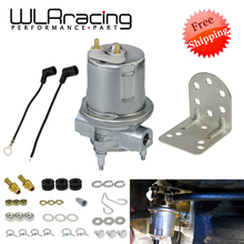 Electric Fuel Pump In Line External Pump Module 12 VDC 1.5psi 4psi 72gph 1/4 18 NPSF Male Terminal For Ford B600/B700 Bus OE Fit