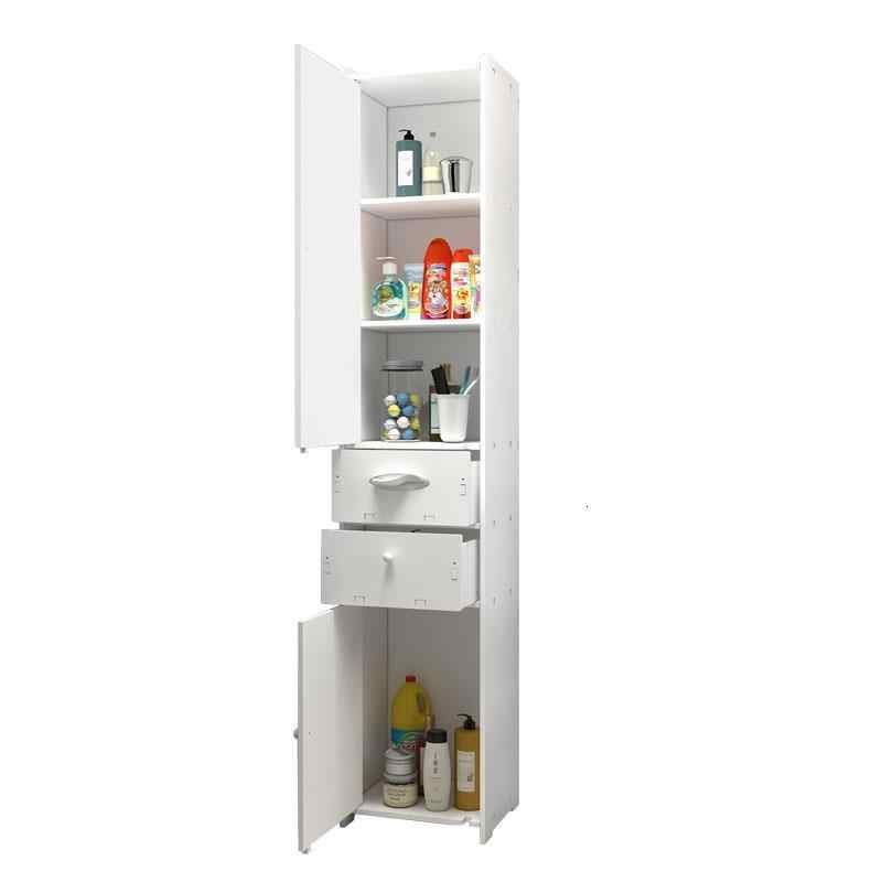 La Casa Szafka Do Lazienki Mueble Dormitorio Armario Banheiro Mobile Bagno Furniture Meuble Salle De Bain Bathroom Cabinet Shelf