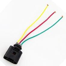 Hongge 3 pin АВК 30 распределительного скорость Сенсор Соединительный