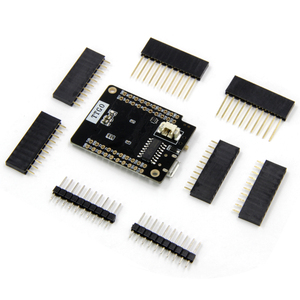 Image 5 - LILYGO®TTGO T7 V1.3 البسيطة 32 ESP32 WiFi وحدة بلوتوث مجلس التنمية