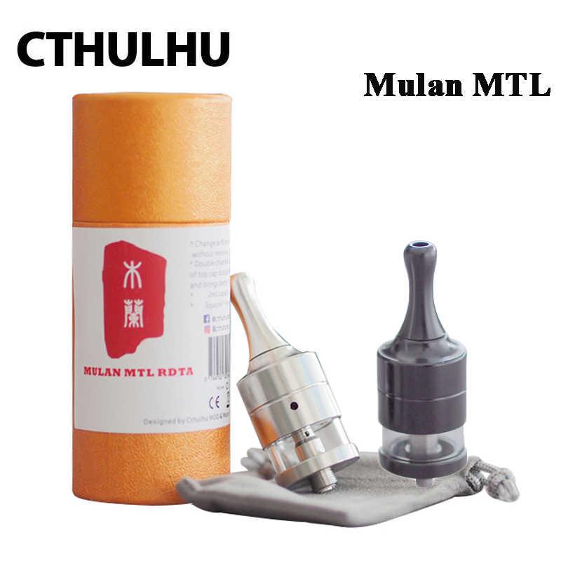 Výsledok vyhľadávania obrázkov pre dopyt Cthulhu Mulan MTL RDTA