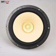 HIFIDIY LIVE hi fi AUDIO speakers 8.8 inch 8 223mm Full frequency speaker unit 8OHM 160W High midbass  loudspeaker QF8a