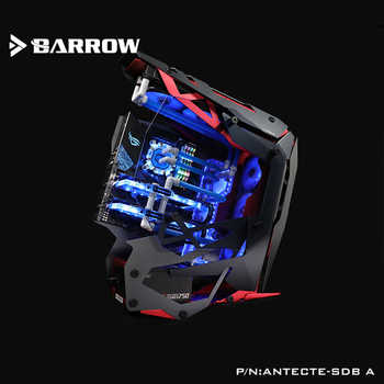 Barrow ANTECTE-SDB, Waterway Boards For Antec Torque Case, For Intel CPU Water Block & Single/Double GPU Building - Category 🛒 All Category