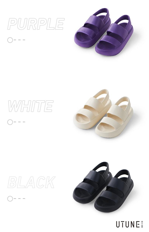 macia corrediças grossas sola antiderrapante interior des sandales