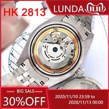 Мужские автоматические механические часы гонконгские mingzhu