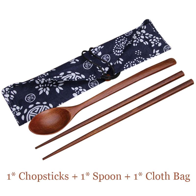 Купить новинка креативная японская ложка набор палочек для еды экологичная