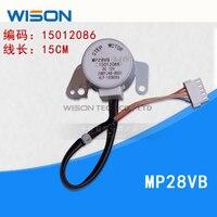 MP28VB FREIES VERSCHIFFEN NEUE UND ORIGINAL klimaanlage schrittmotor Synchron spülung motor