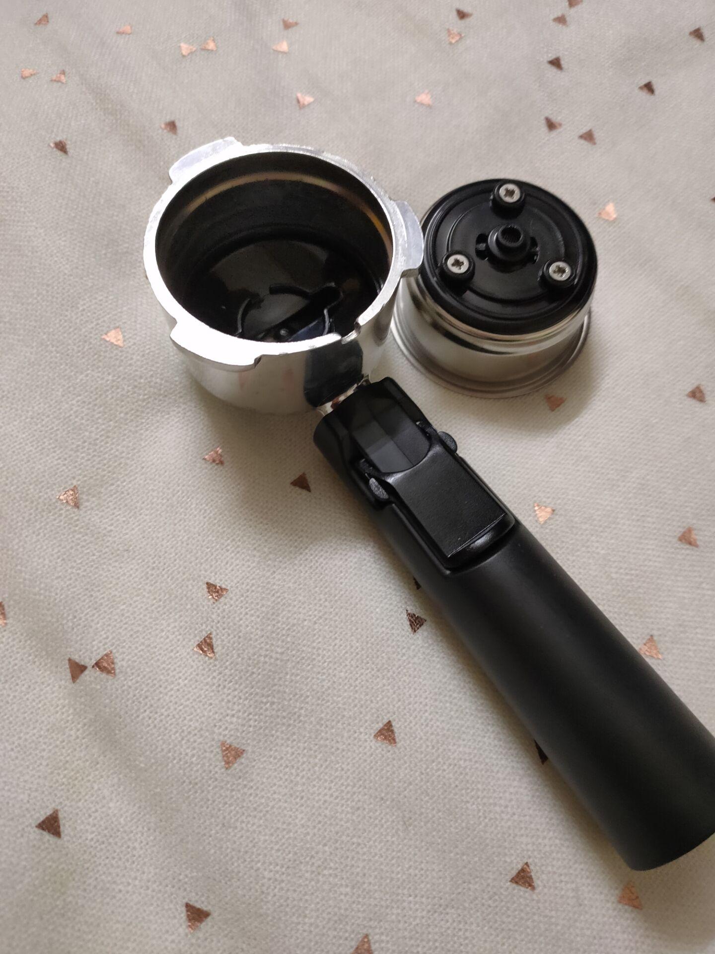Original Filter Handle For Household Coffee Machine Parts KF6001 KF7001 KF8001 KF5002 KF500S CM4621 CM4216