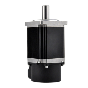 Image 5 - Rtelligent 2500 lead AC Servo Motor 100W 200W 400W 600W 750W 1000W  Permanent Magnet Matched Driver 3000RPM Encoder resolution