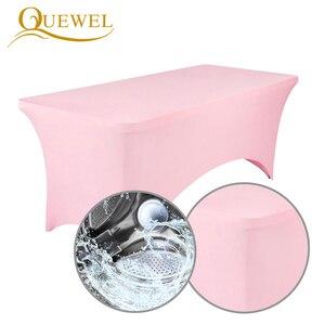 Image 3 - Quewel Eyelash Extensionเตียงขนตายืดหยุ่นเตียงยืดProfessional Beautyสบายเครื่องมือแต่งหน้า