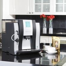MEROL MIR-710 Voll-Auto Kaffee Maschine Kaffee Makers Espresso Kaffee Maschine Voll automatische kaffee maschine touchscreen maschine