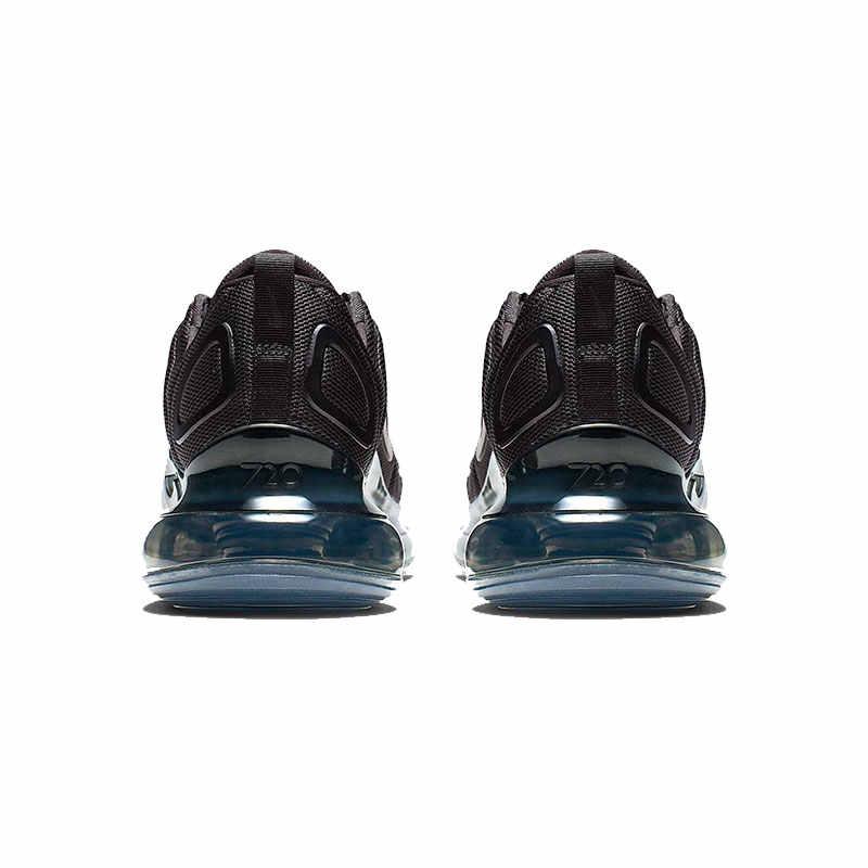 الأصلي أصيلة نايك الجوية ماكس 720 أحذية رجالي تشغيل أحذية رياضية الأزياء تنفس أحذية رياضية مريحة AO2924-007