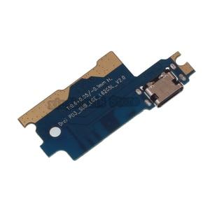 Image 2 - LEAGOO ため S11 USB プラグの充電器ボードマイクモジュール用 Leagoo S11 電話の交換修理部品