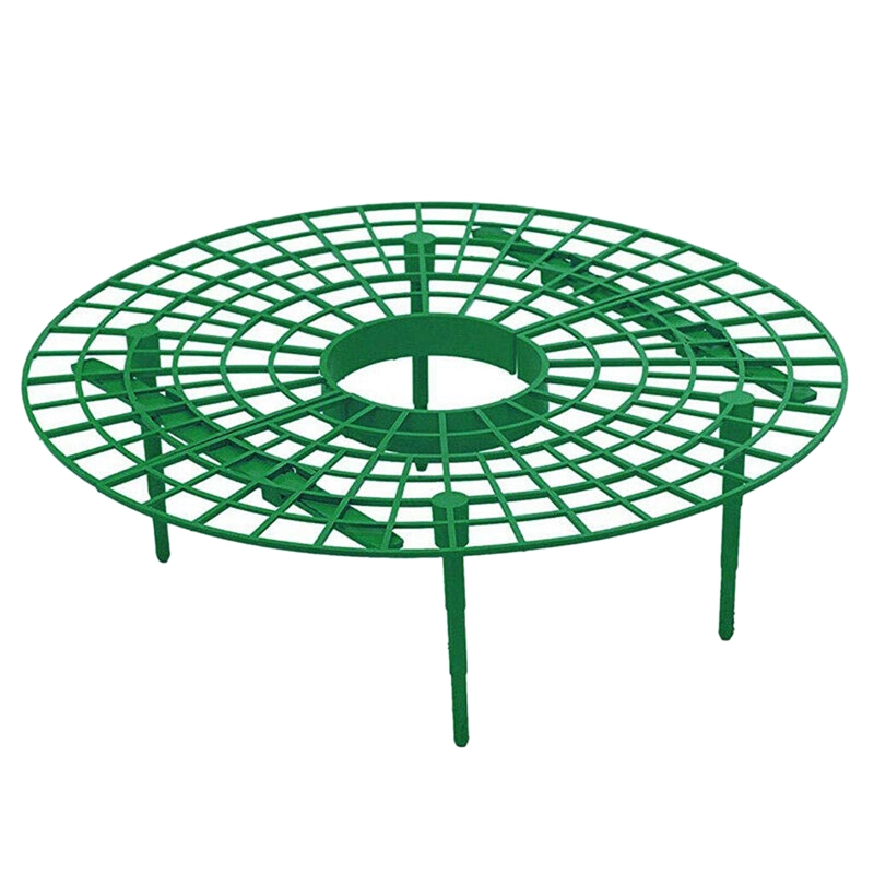 Fashion-1Pcs Strawberry Holder Supports Keeping Fruit Elevated To Avoid Ground Rot Handy Strawberry Supports For Your Garden Kee