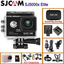 Camera Action Wifi Waterproof Elite Sjcam Sj5000x Sports-Dv 2k30fps 4K Original NTK96660