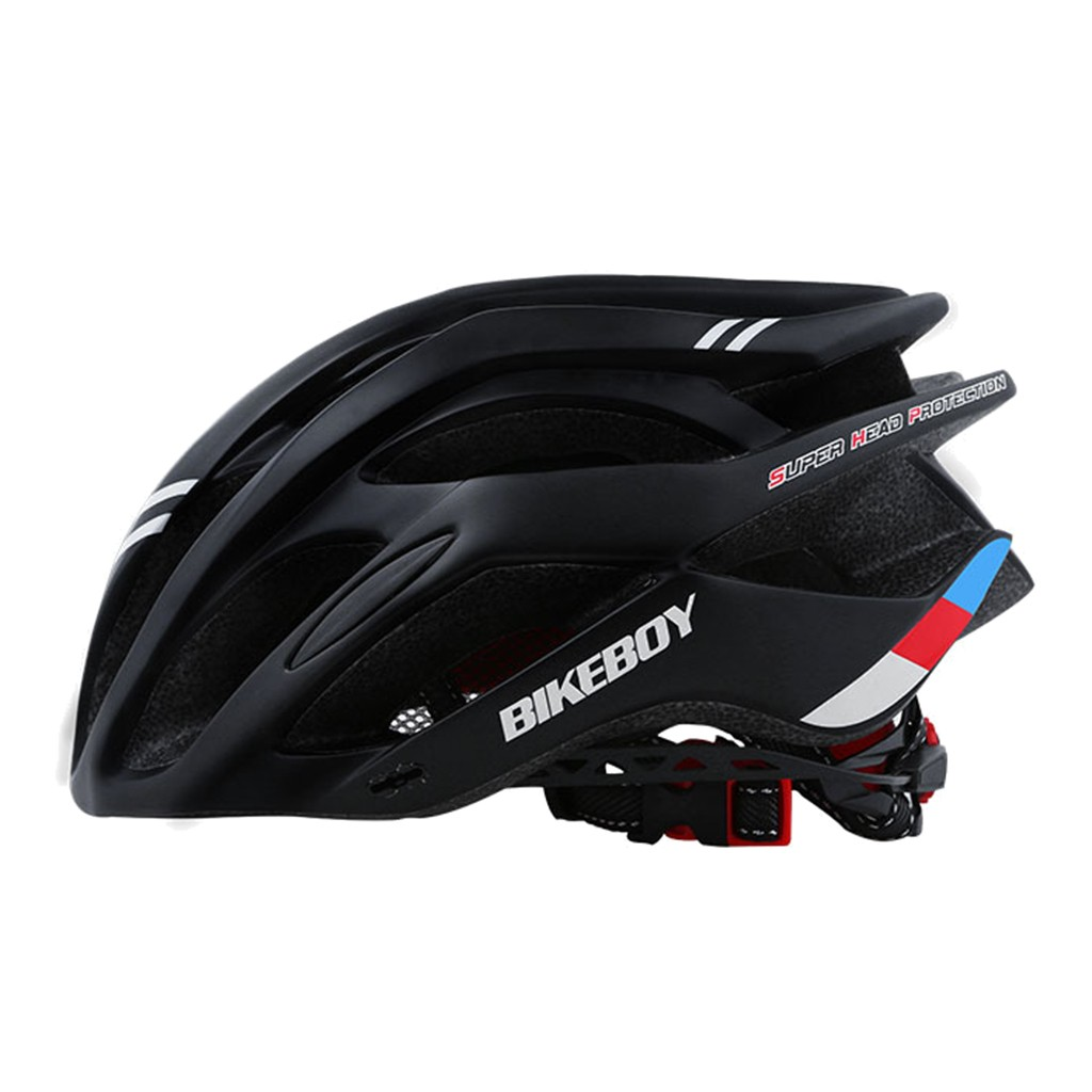 Cycling Helmet Ultralight Road Mountain Bike Helmet Integrally-mold Cycling Safely Cap MTB Bicycle Helmet For Man Women
