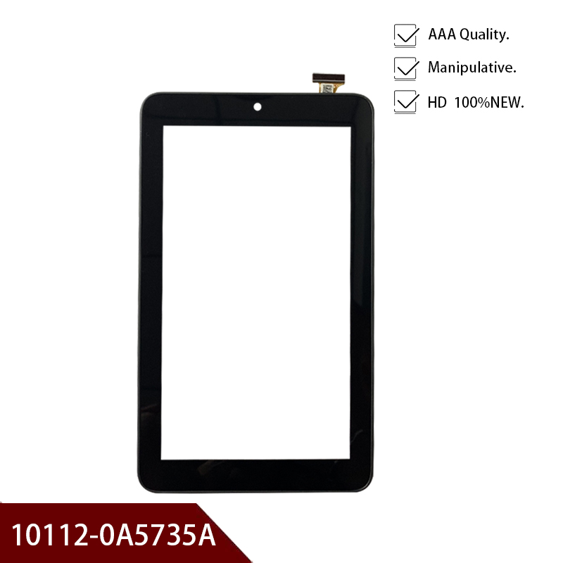 7 Inch 10112-0A5735A Touch Screen Touch Screen Tablet PC Touch Panel Digitizer Free Shipping
