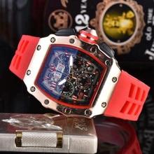 LUXURY FASHION TOP BRAND LUXURY WRISTWATCH Diver Watches Stainless Steel Wrist m