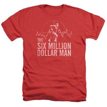 Six Million Dollar Shirt