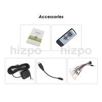 2 Din AutoRadio GPS Android 9.0 Car DVD Multimedia For Toyota Camry 2007 2008 2009 2010 2011 Aurion 2006 Head Unit Wifi 4G BT TV