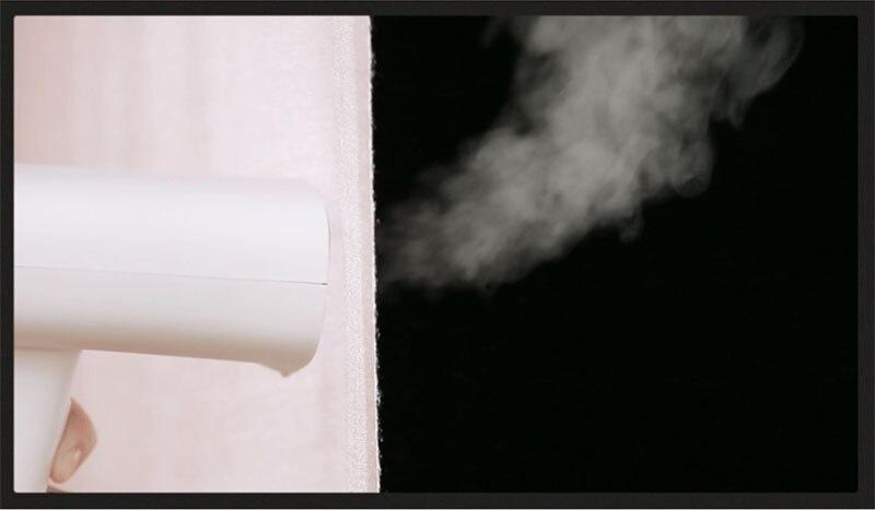 vapor mini gerador doméstico elétrico vestuário cleaner