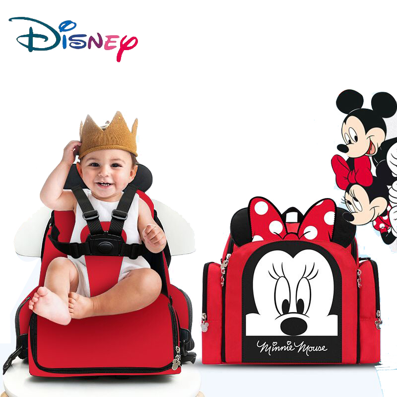 Disney Dining Chair Bag
