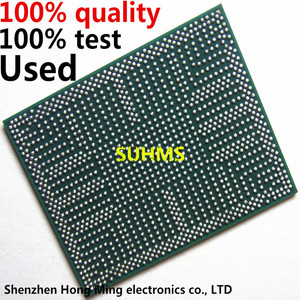 Image 1 - 100% test very good product SR2Z5 N4200 bga chip reball with balls IC chips