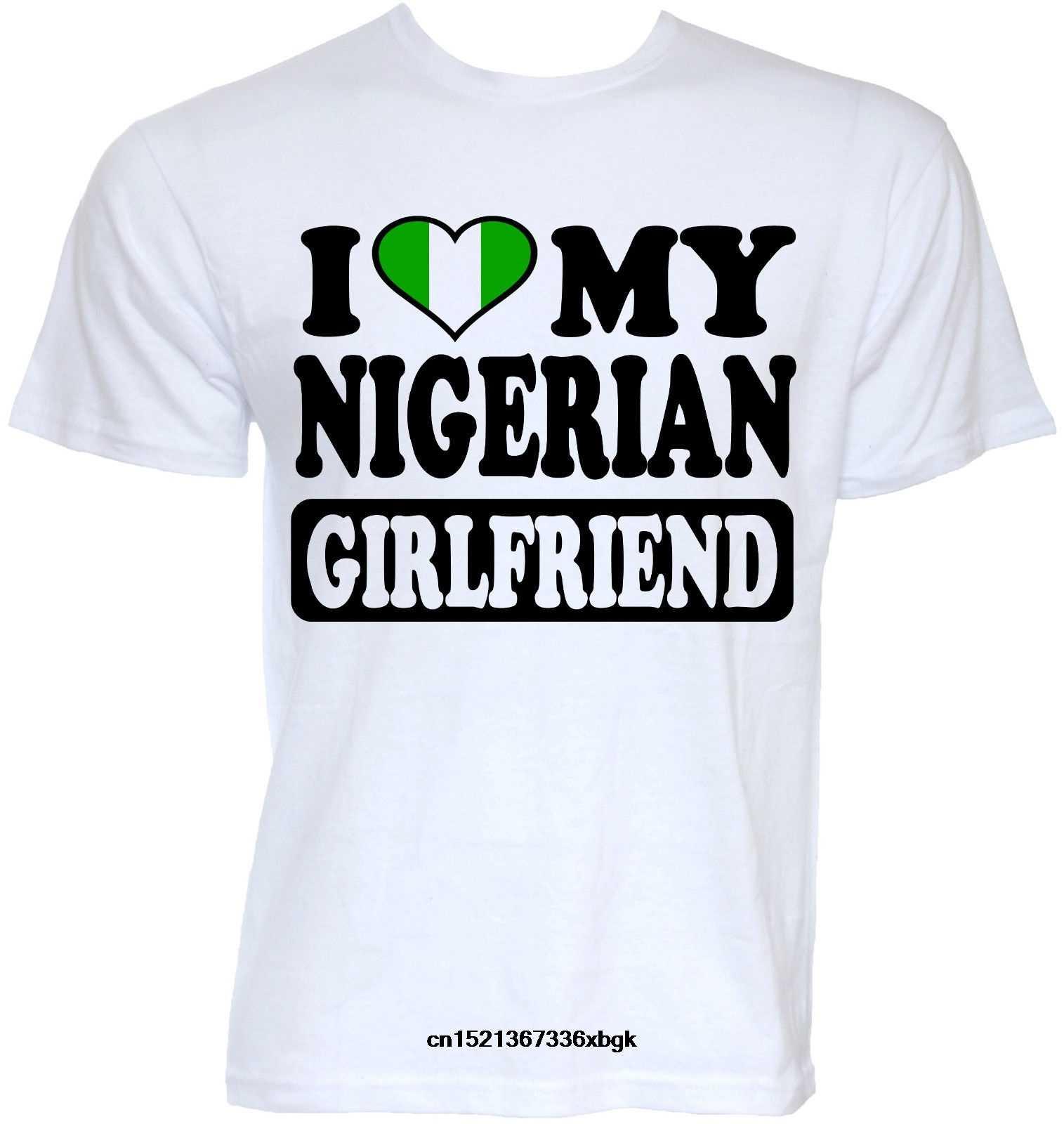 MENS מצחיק מגניב חידוש ניגרי חברה ניגריה דגל חולצות בדיחה כיף מתנות קיץ חדש גברים כותנה T חולצה למעלה טי