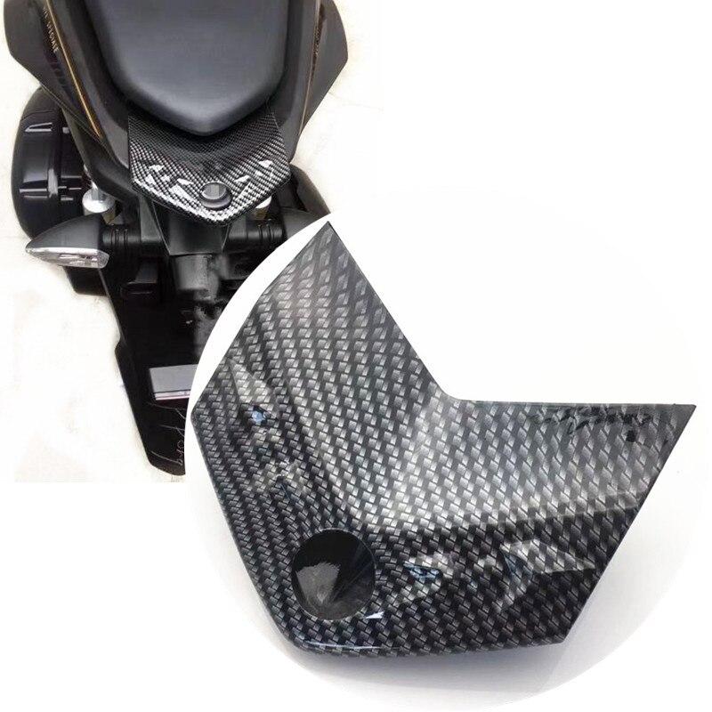 Модифицированный чехол для мотоцикла nvx, имитация карбонового корпуса, украшение, защита сигнала, защитный чехол, корпус, набор для nvx155 a