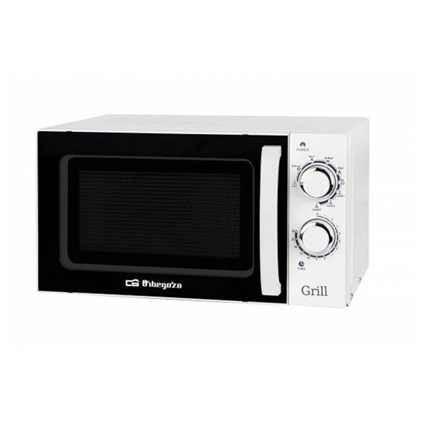 Microwave with Grill Orbegozo MIG2030 20 L 700W White